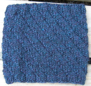 FREE KNITTING PATTERN FOR NECK GAITER - VERY SIMPLE FREE ...