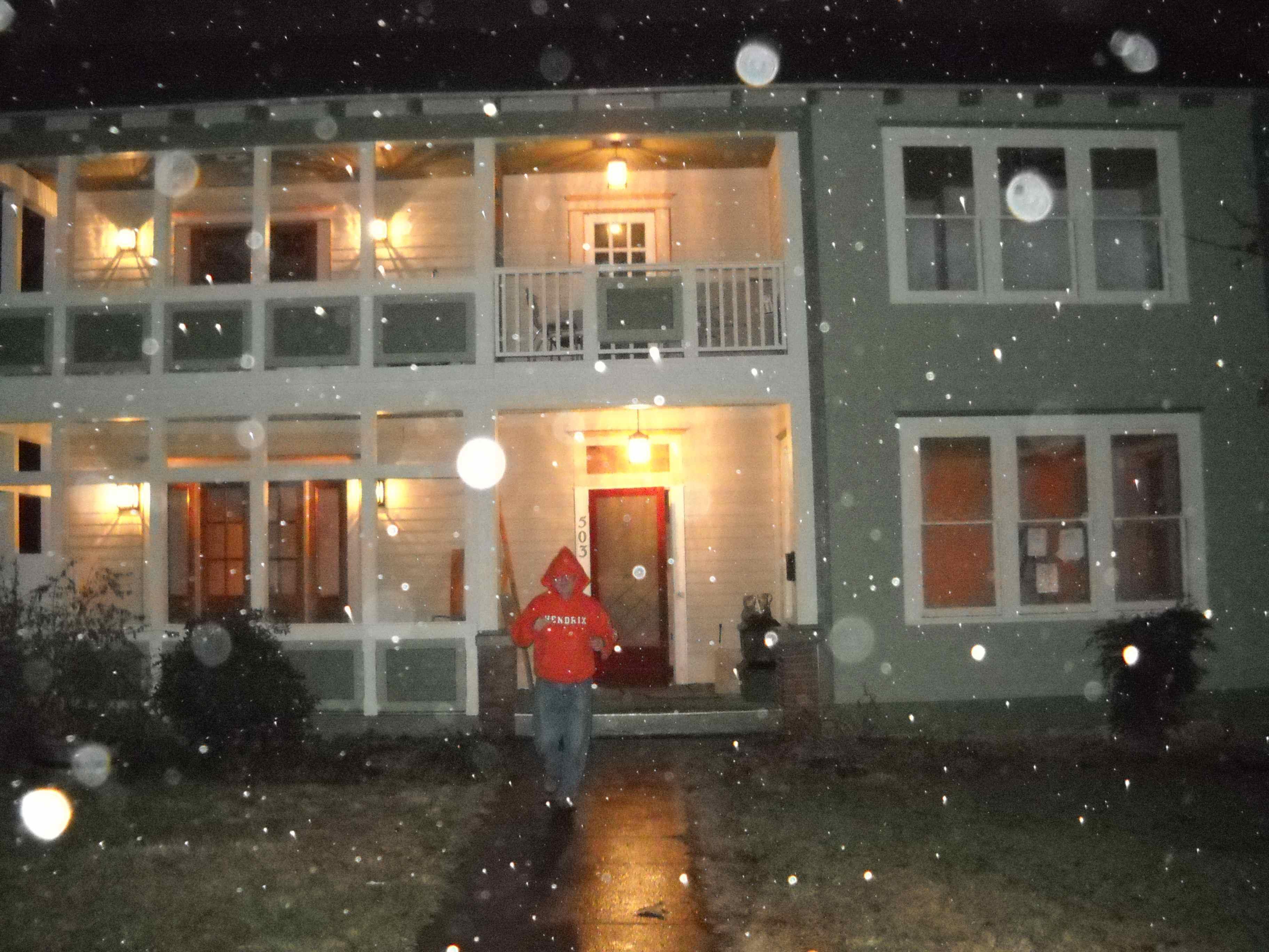 December 23 2009 Lights!